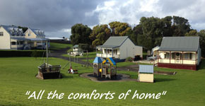 Link to Belfast Cottages Port Fairy