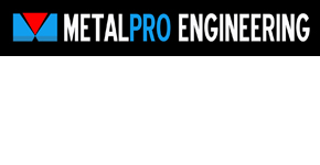 MetalPro Engineering loigo