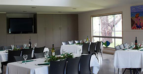 Big4 Port Fairy function facility