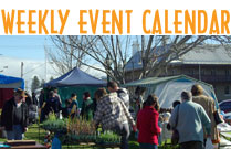Quick link to the Weekly Events Calendar                           for what's happening around Port Fairy