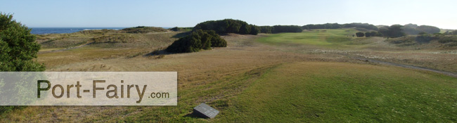 click for more port fairy                 images